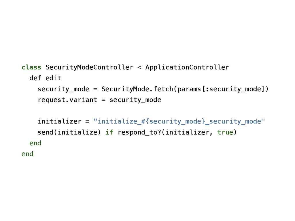class SecurityModeController < ApplicationContr...