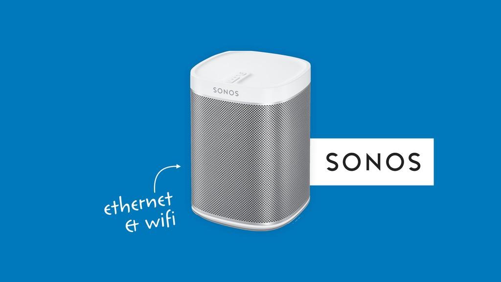 ethernet  & wifi