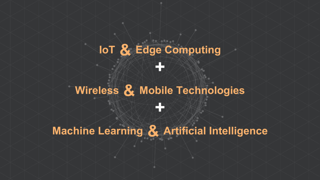 IoT & Edge Computing + Wireless & Mobile Techno...