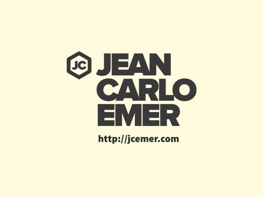 http://jcemer.com