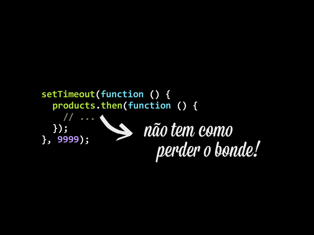 setTimeout(function	