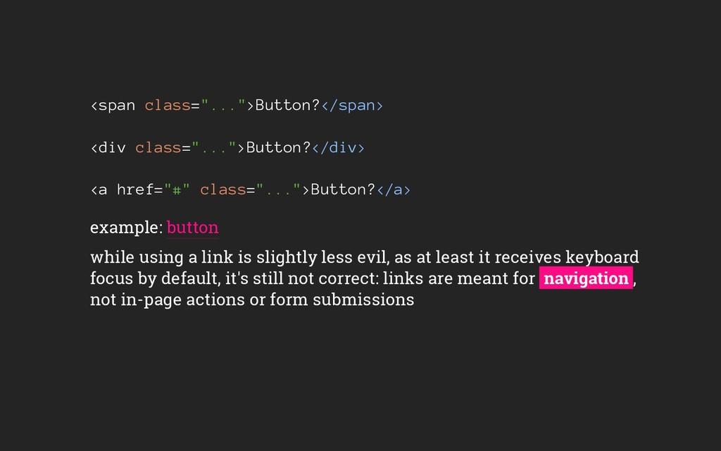"<span class=""..."">Button?</span> <div class=""....."