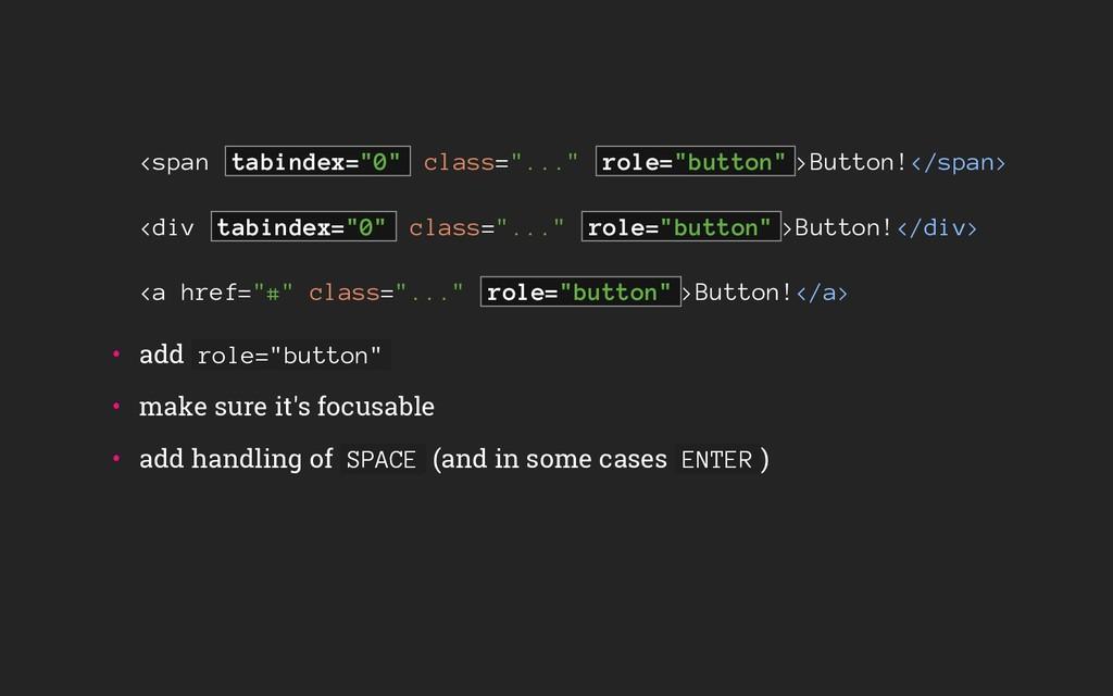 "<span tabindex=""0"" class=""..."" role=""button"" >B..."