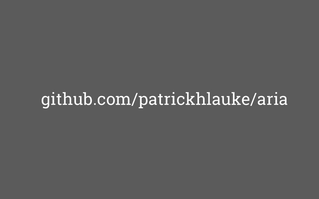 github.com/patrickhlauke/aria
