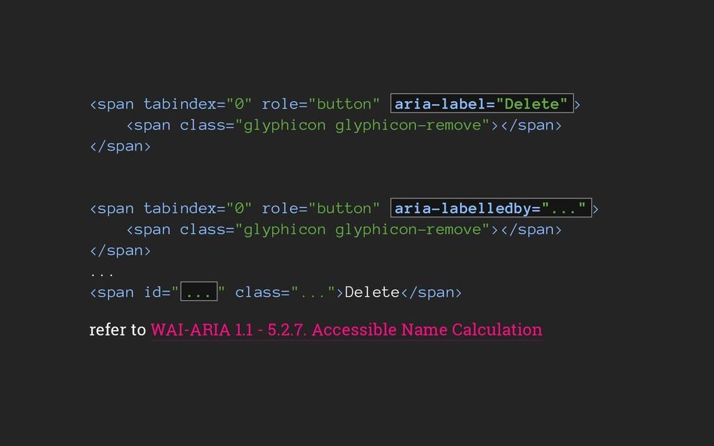 "<span tabindex=""0"" role=""button"" aria-label=""De..."