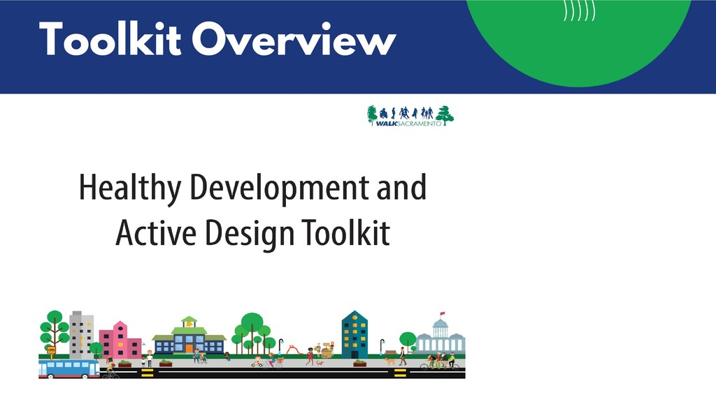 Toolkit Overview