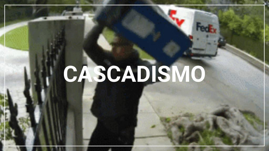 CASCADISMO