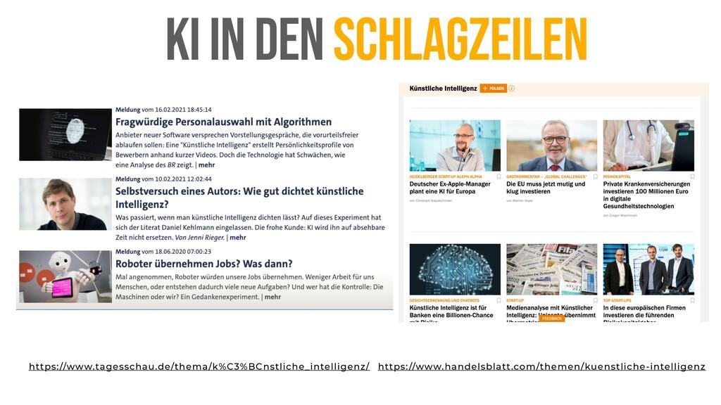 https://www.tagesschau.de/thema/k%C3%BCnstliche...