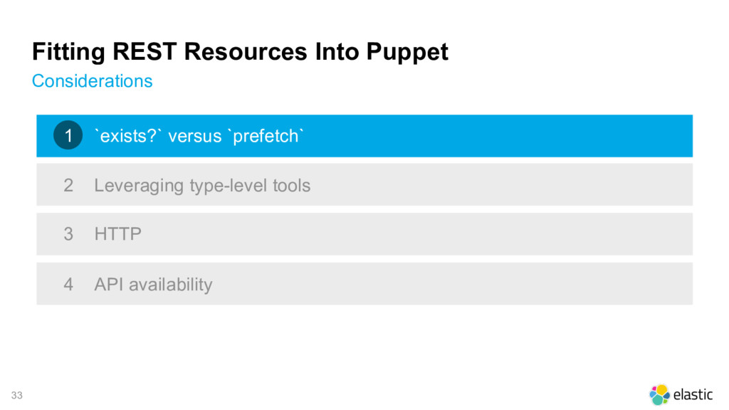 33 Fitting REST Resources Into Puppet Considera...