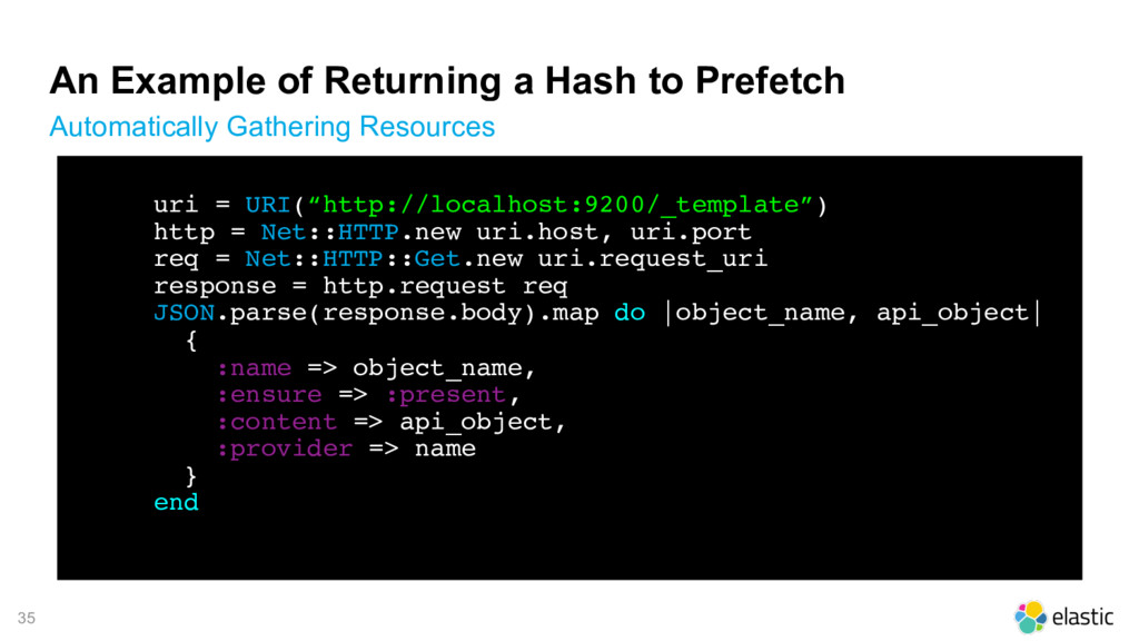 35 An Example of Returning a Hash to Prefetch A...