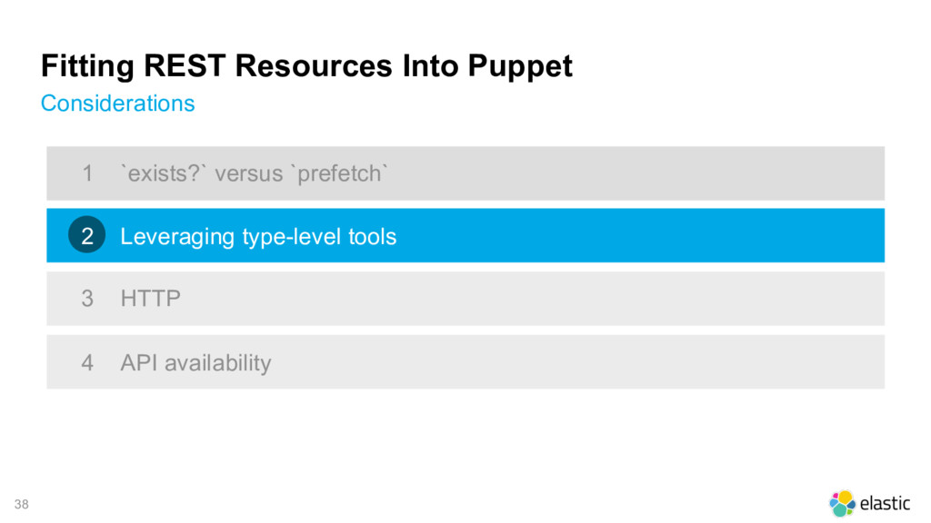 38 Fitting REST Resources Into Puppet Considera...