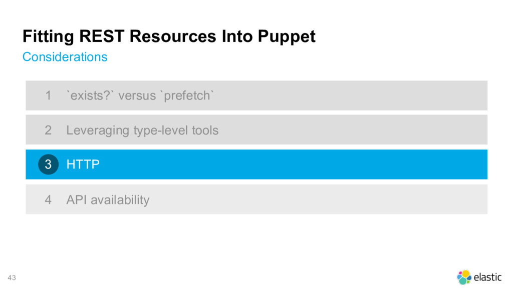 43 Fitting REST Resources Into Puppet Considera...