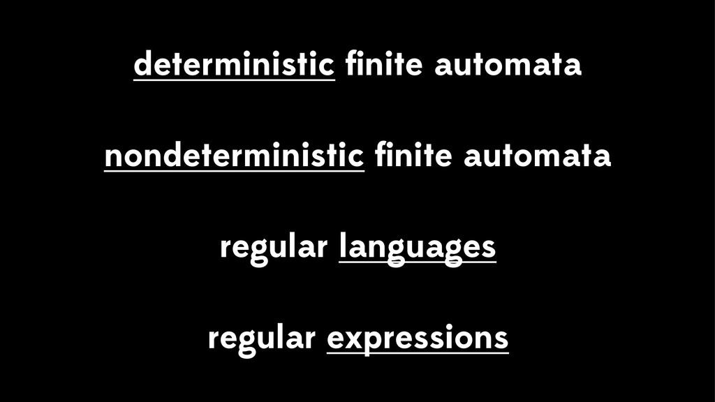 deterministic finite automata nondeterministic fi...