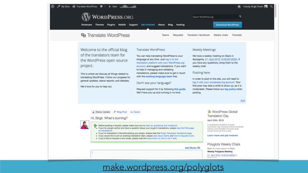 make.wordpress.org/polyglots