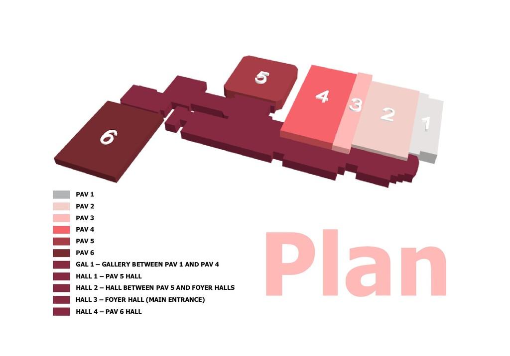 Plan PAV 1 PAV 2 PAV 3 PAV 4 PAV 5 PAV 6 GAL 1 ...