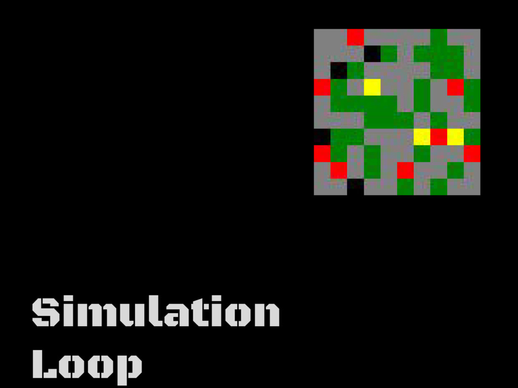 Simulation Loop