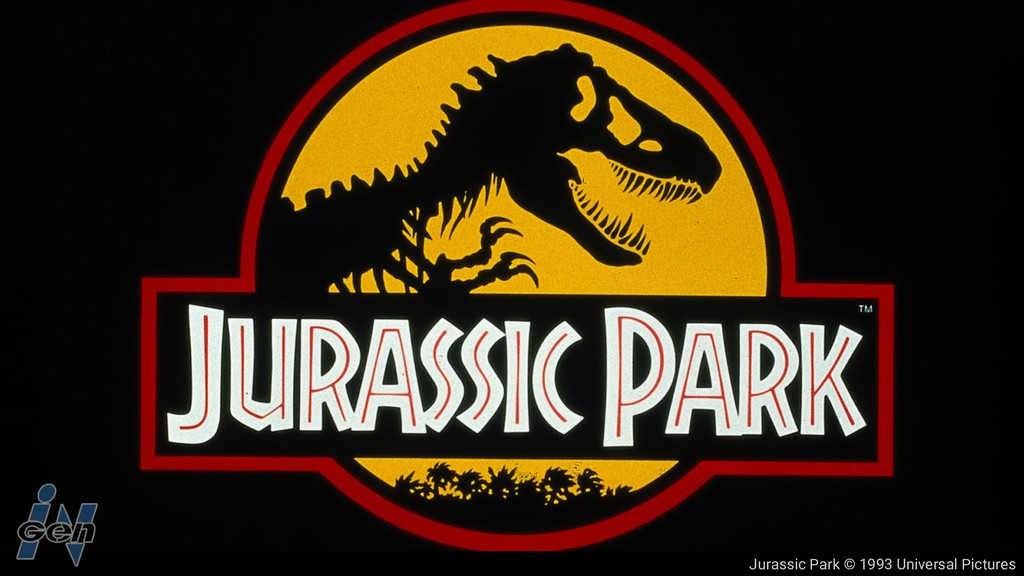 Jurassic Park © 1993 Universal Pictures