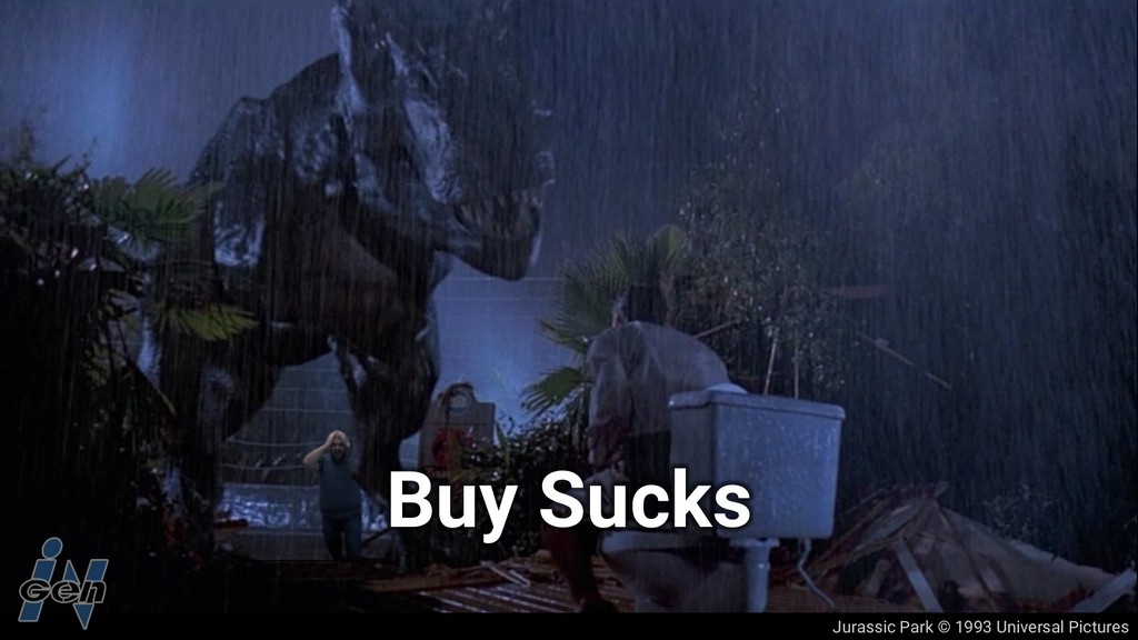 Jurassic Park © 1993 Universal Pictures Buy Suc...