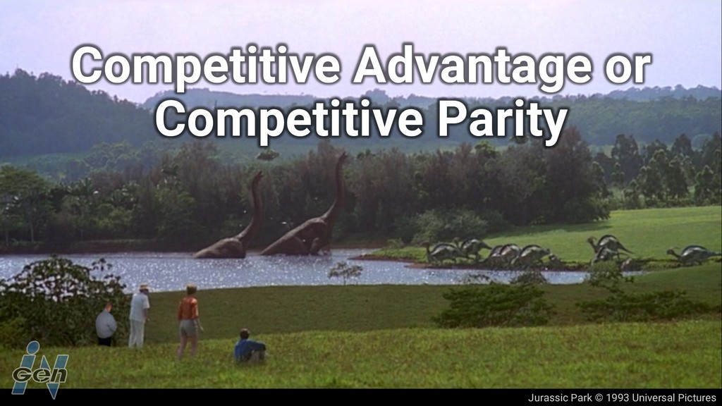 Jurassic Park © 1993 Universal Pictures Competi...