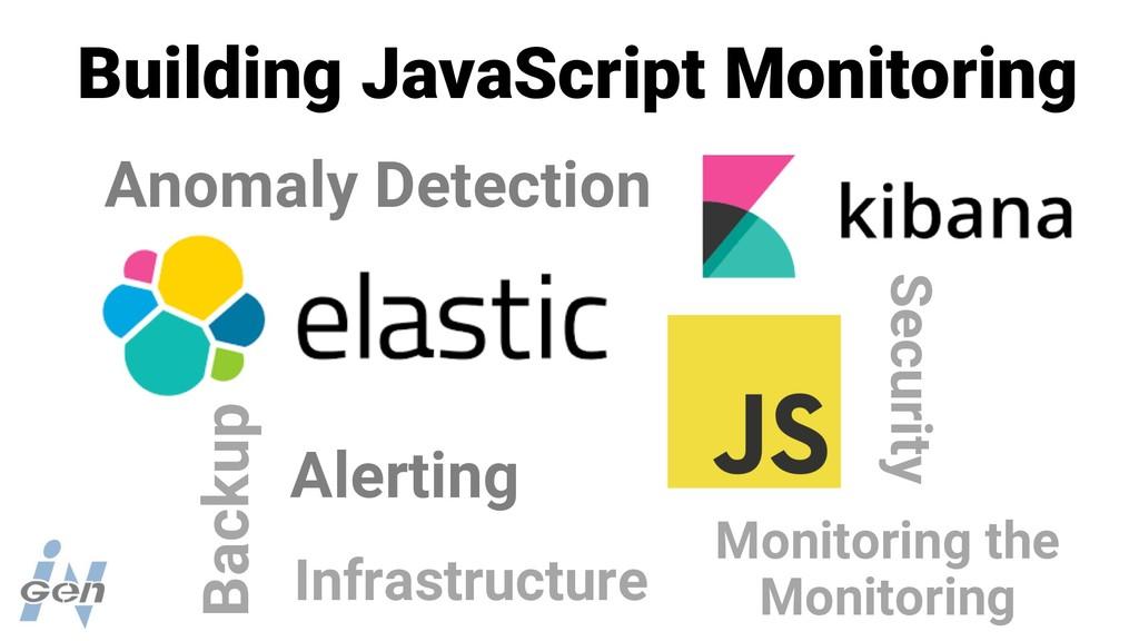 Alerting Anomaly Detection Backup Monitoring th...