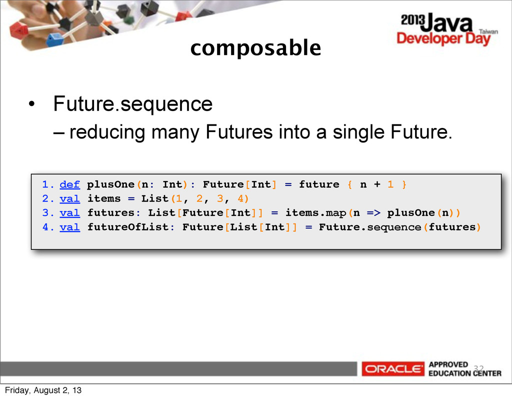 composable • Future.sequence – reducing many Fu...