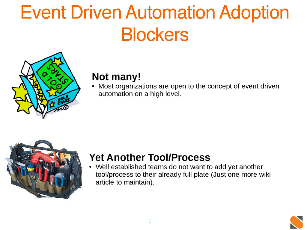 5 Event Driven Automation Adoption Blockers Not...