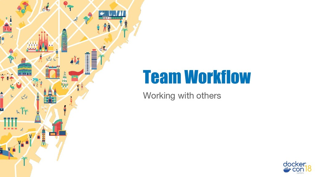 Working with others Team Workflow