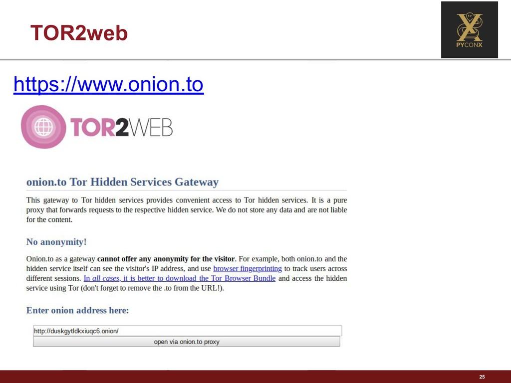 TOR2web 25 https://www.onion.to