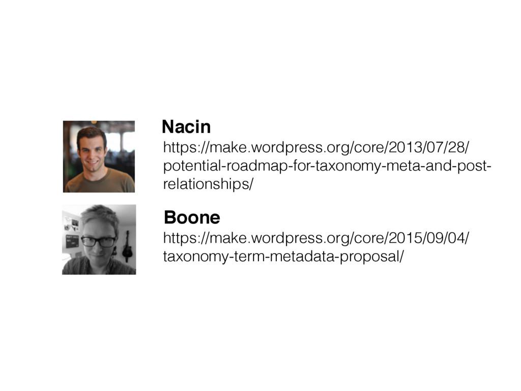 Nacin Boone https://make.wordpress.org/core/201...