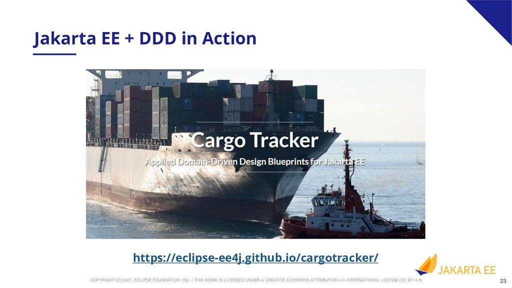 Java EE/DDD in Action https://m-reza-rahman.git...