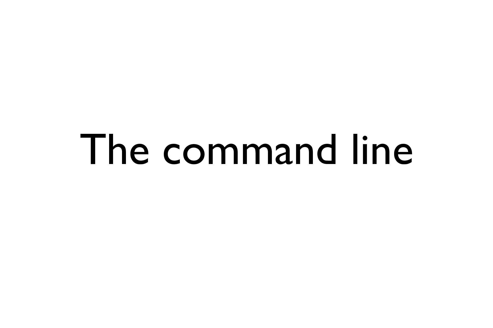 decksh command usage decksh example.dsh   pdfde...