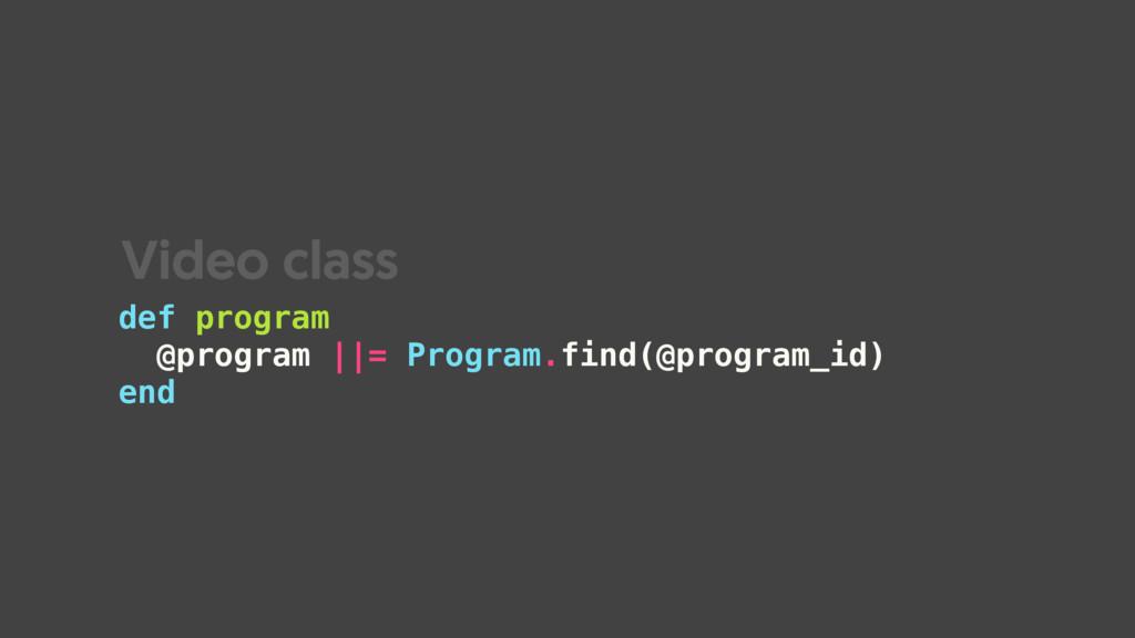 def program @program ||= Program.find(@program_...