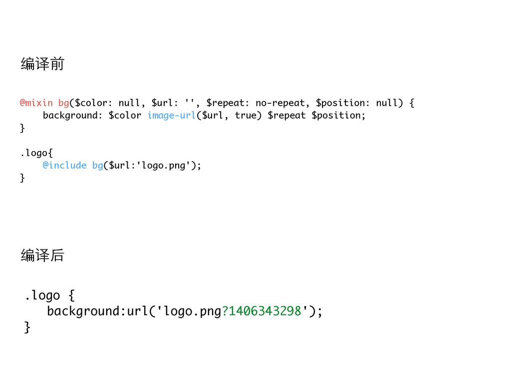 @mixin bg($color: null, $url: '', $repeat: no-r...
