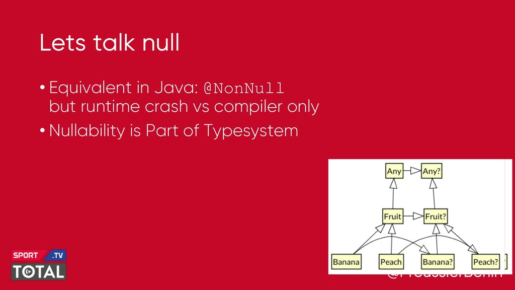 @PreusslerBerlin Lets talk null • Equivalent in...