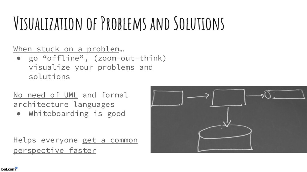 Visualization of Problems and Solutions When st...