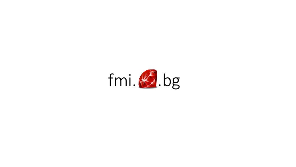 fmi. .bg