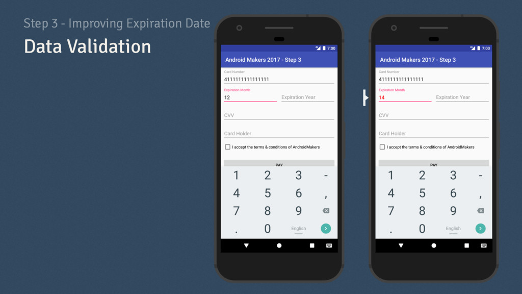 Step 3 - Improving Expiration Date Data Validat...