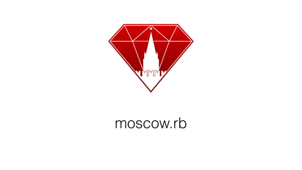 moscow.rb