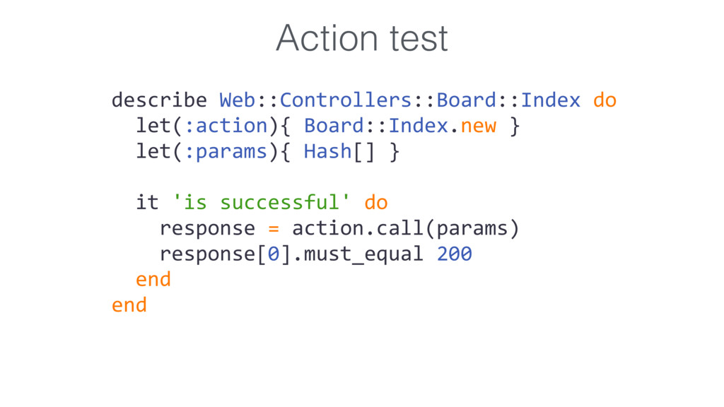 Action test describe Web::Controllers::Board::I...