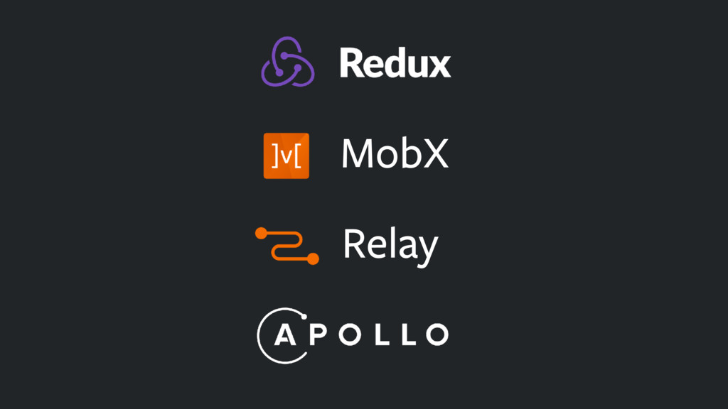 MobX Relay