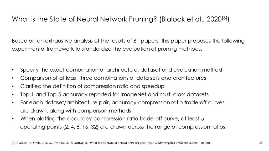 What is the State of Neural Network Pruning? (B...