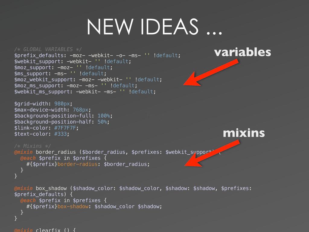 Text Text /* GLOBAL VARIABLES */ $prefix_defaul...