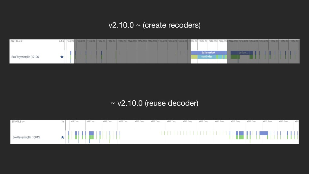 ~ v2.10.0 (reuse decoder) v2.10.0 ~ (create rec...
