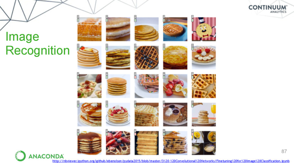 87 Image Recognition http://nbviewer.ipython.or...