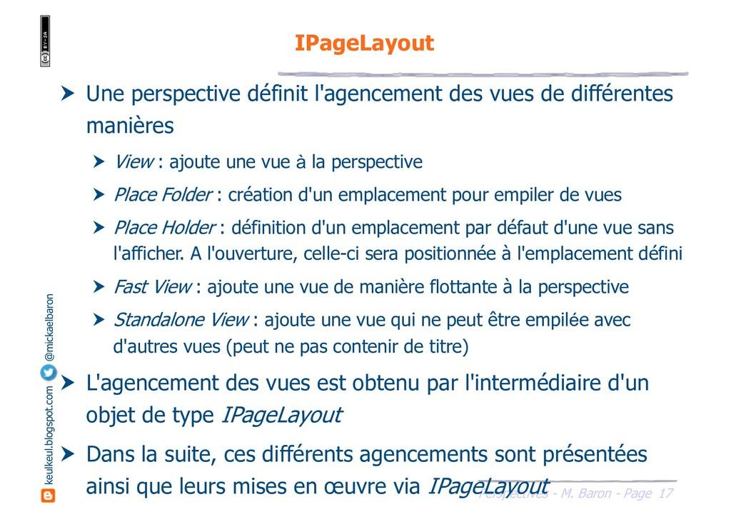 17 Perspectives - M. Baron - Page keulkeul.blog...