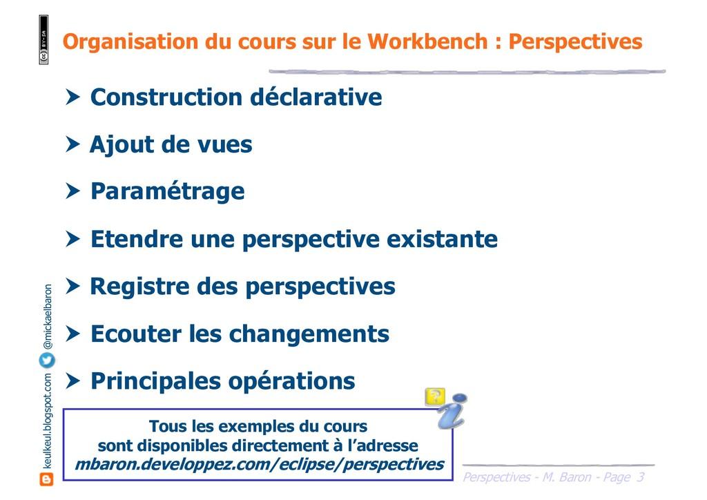 3 Perspectives - M. Baron - Page keulkeul.blogs...