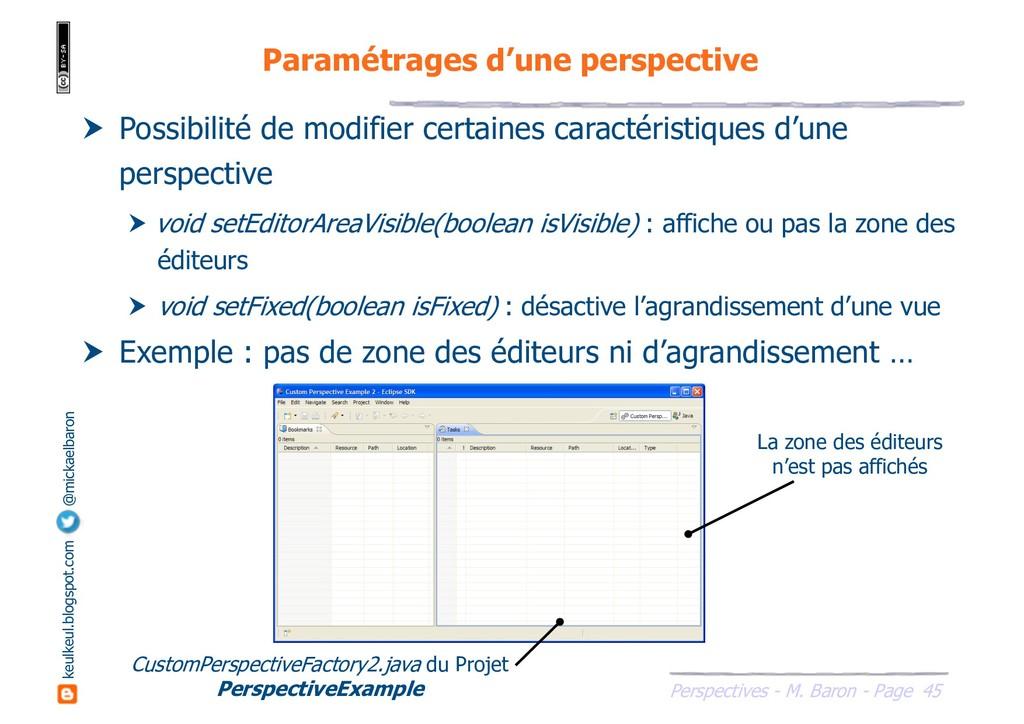 45 Perspectives - M. Baron - Page keulkeul.blog...