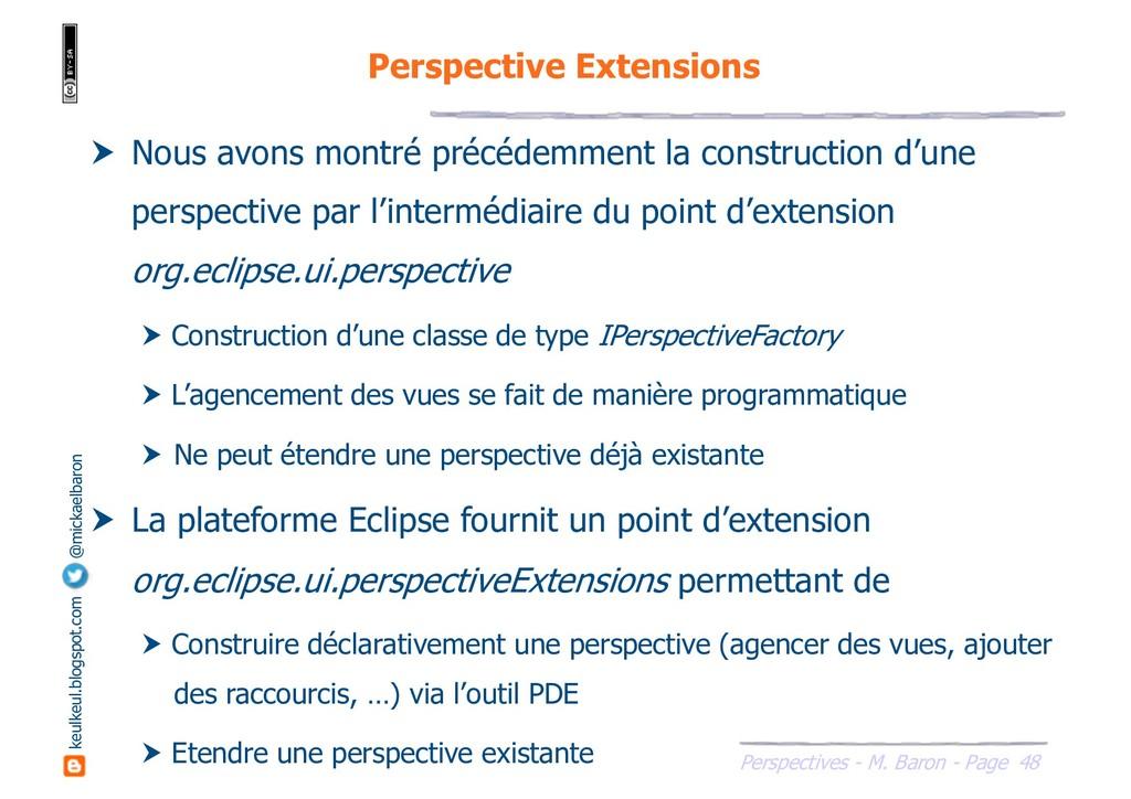 48 Perspectives - M. Baron - Page keulkeul.blog...