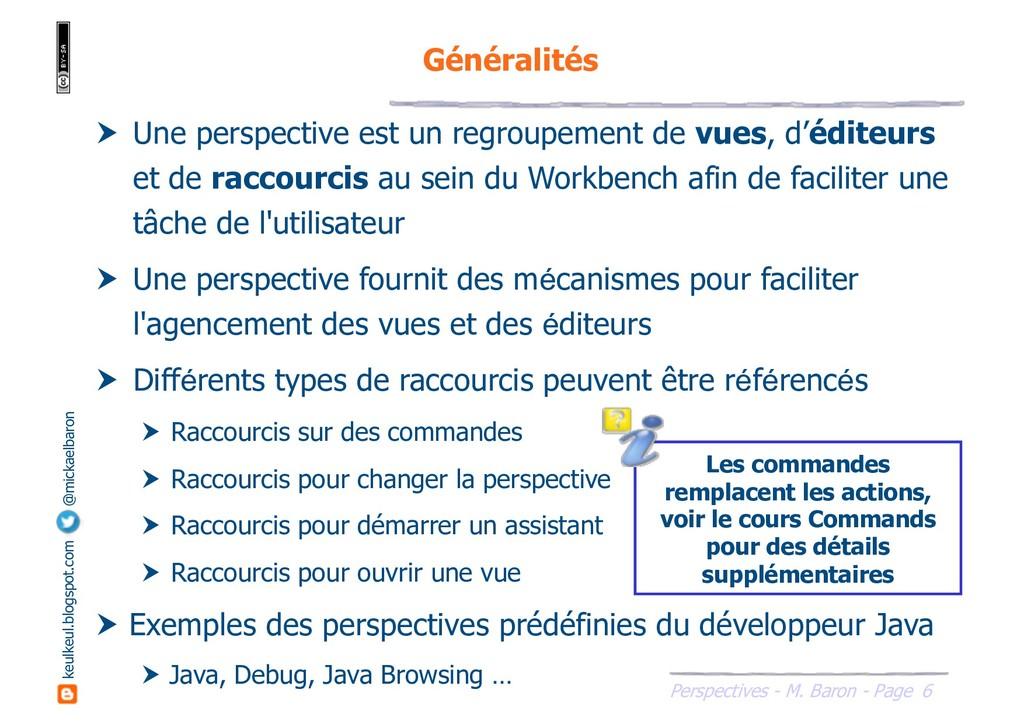 6 Perspectives - M. Baron - Page keulkeul.blogs...