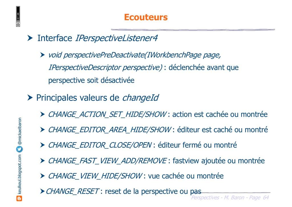 64 Perspectives - M. Baron - Page keulkeul.blog...